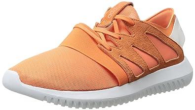 size 40 87a4a cdecf adidas Originals Women's Tubular Viral Fashion Sneakers