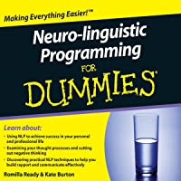 Neuro-Linguistic Programming For Dummies Audiobook