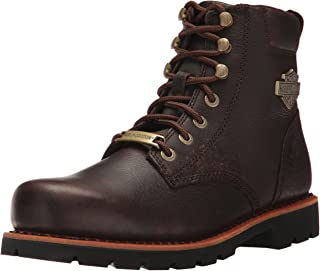 Harley-Davidson Men's Vista Ridge Work Boot