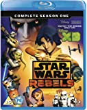 Star Wars Rebels [Blu-ray] [Region Free]