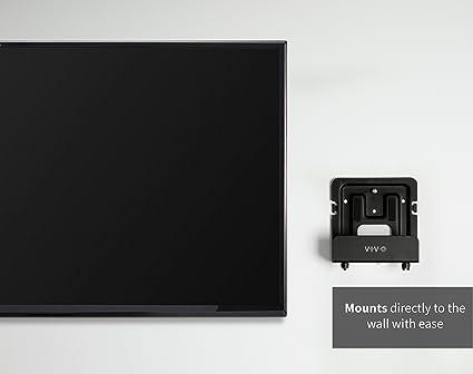 VIVO Negro Soporte Ajustable Diseñado Nintendo Switch Hardware Incluido (MOUNT-ALL02): Amazon.es: Electrónica
