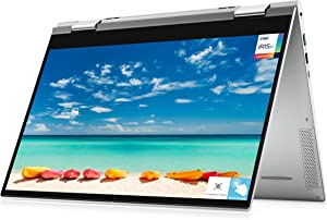 2021 Newest Dell Inspiron 7000 2-in-1 Premium Laptop, 17
