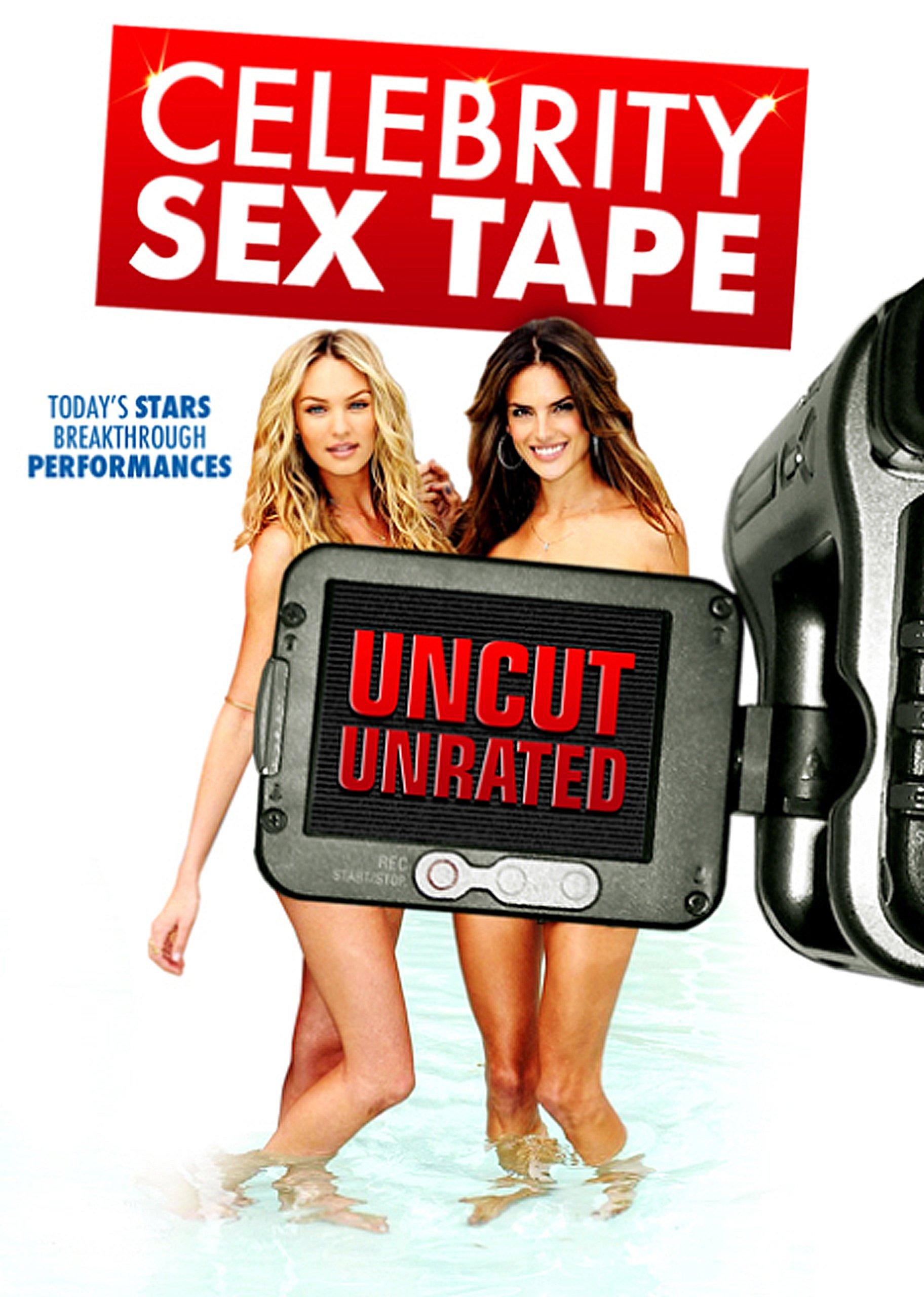 Sex tape stars Female Celebrities