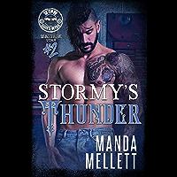 Stormy's Thunder: Satan's Devils MC Utah (English Edition)