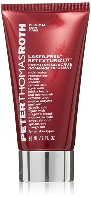 peter thomas roth laser free retexturizer