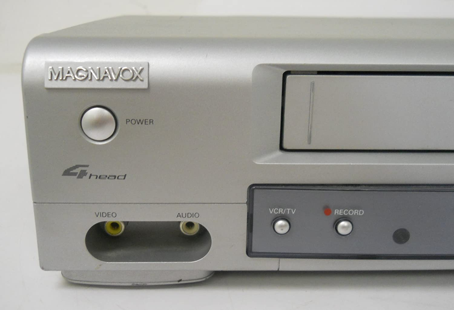 Magnavox Philips MVR430MG21 Video Cassette Recorder Player VCR VHS HQ 71gpSyGO8uLSL1500_