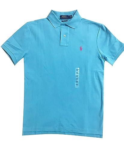 Polo Ralph Lauren Short Sleeve-Knit 568cdc77ca4