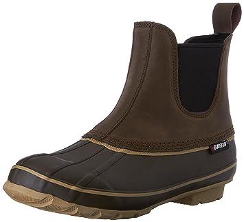 Baffin Men's Bobcat Rain Boot,Brown,7 ...