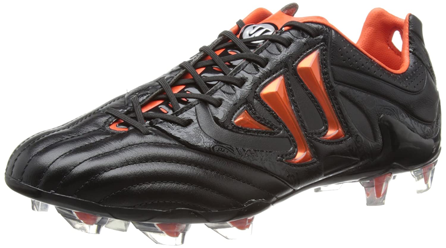 Warrior Skreamer Pro K-Leder Firm Ground, Herren Fußballschuhe