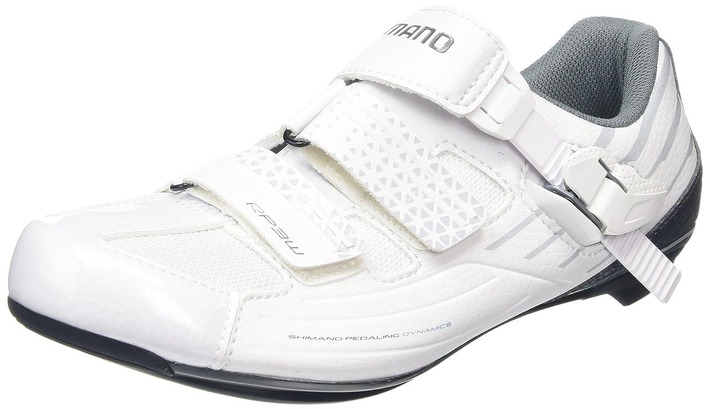 シマノ ビンディングシューズ SH-RP300WW ホワイト 36(22.5cm)40(25.2cm) レディース SPD 靴 B013HV5EA4 36(22.5cm)