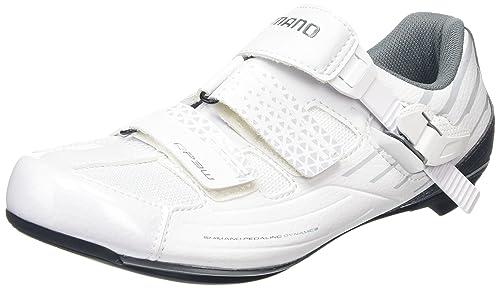 Shimano Rp3 Women, Zapatillas de Ciclismo de Carretera para Mujer: Amazon.es: Zapatos y complementos