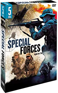 review kl special force