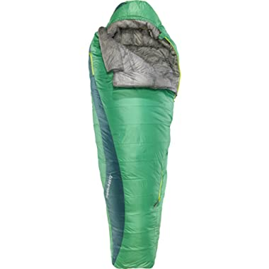 Therm-a-Rest Saros 20-Degree Synthetic Mummy Sleeping Bag