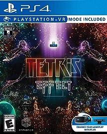 Amazon.com: Tetris Effect - PlayStation 4: Sony Interactive ...