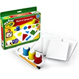 Crayola 81-1362 My First Mess Free Paint Canvas Baby Toy