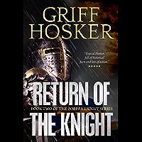 Return of the Knight (Border Knight Book 2) (English Edition)