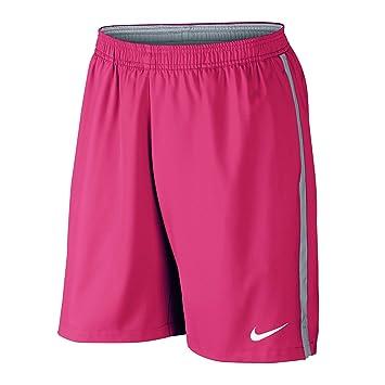 Nike Court 9 In Short - Pantalón Corto para Hombre: Amazon.es: Deportes y aire libre