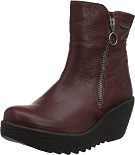 Fly London Women's Nort088fly Chukka Boots: Amazon.co.uk