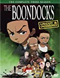 Boondocks: Complete Third Season [DVD] [Import]