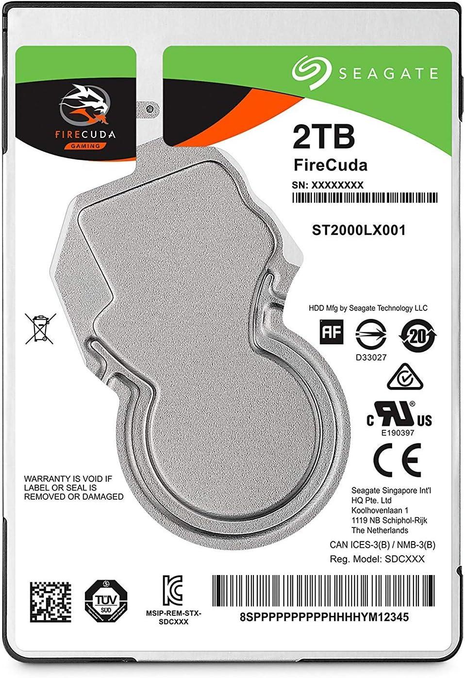 SSD 2TB Internos