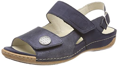 Womens Heliett Ankle Strap Sandals Waldl?ufer
