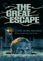 Criterion Collection: The Great Escape