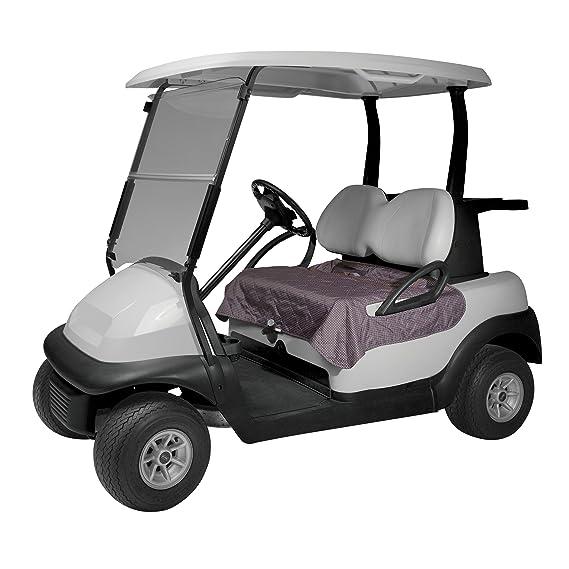 Amazon.com : Clic Accessories Fairway Golf Cart Seat Blanket ... on