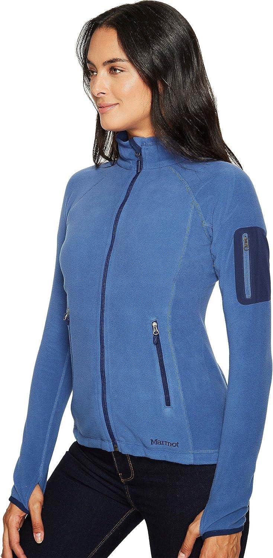 Marmot Flashpoint Jacket Damen Glacier Grey 2017 Funktionsjacke