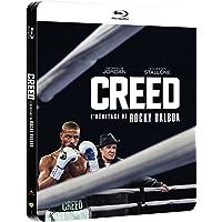 Creed SteelBook