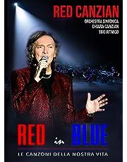 Red In Blu Le Canzoni Della Nostra Vita