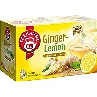 Teekanne , Ginger Lemon, 35 g