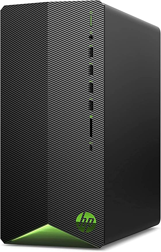 Gaming-PCs mit i7 und 16 GB RAM HP