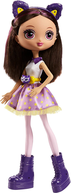 Mattel Cat Style Doll FLF75