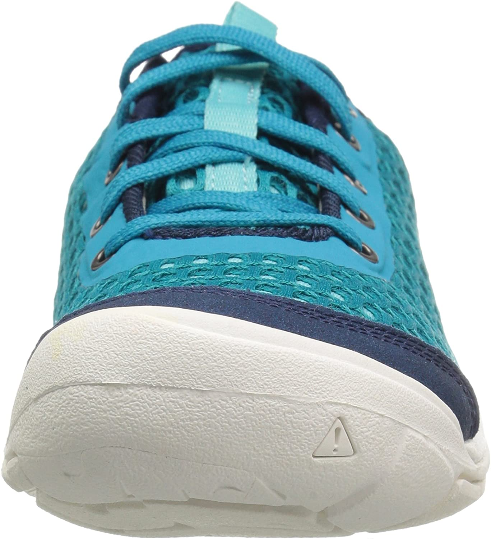 keen women's mercer lace ii cnx shoe