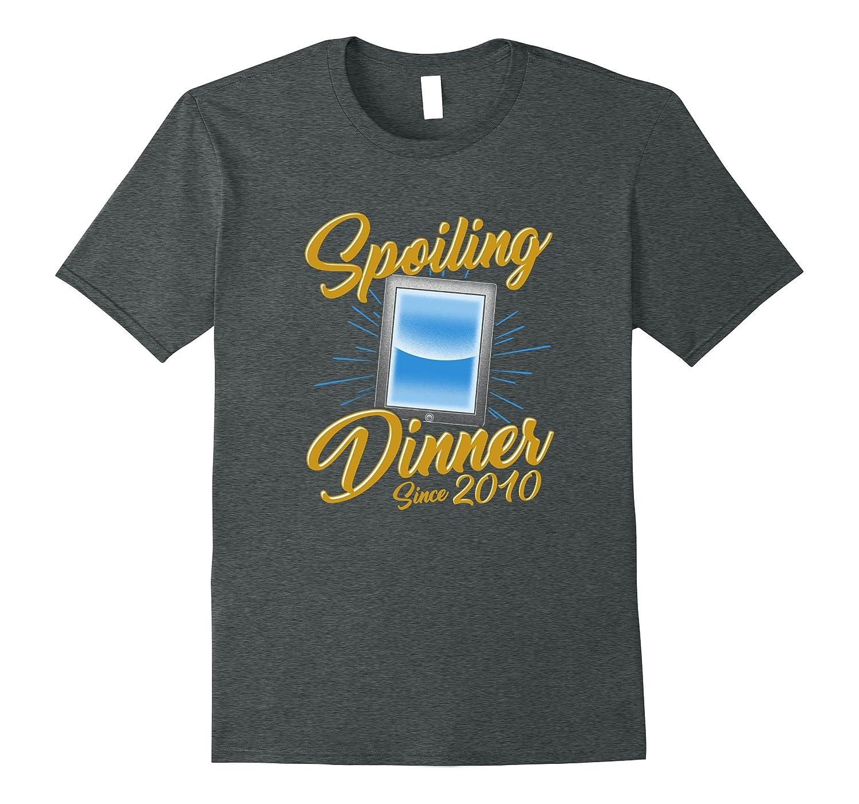 Chef mom shirt chef dad tshirt pop effect funny graphic tsh