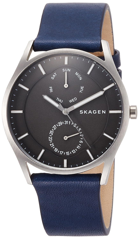 [スカーゲン]SKAGEN 腕時計 HOLST SKW6448 メンズ 【正規輸入品】 B079H41FX4
