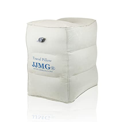 Review JJMG New Air Travel