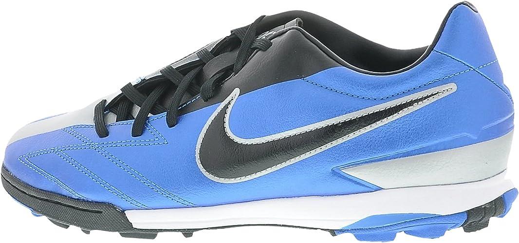 chiaro Opposizione mosaico  NIKE Nike t90 shoot iv tf scarpe sportive calcetto uomo: Amazon.it: Scarpe  e borse