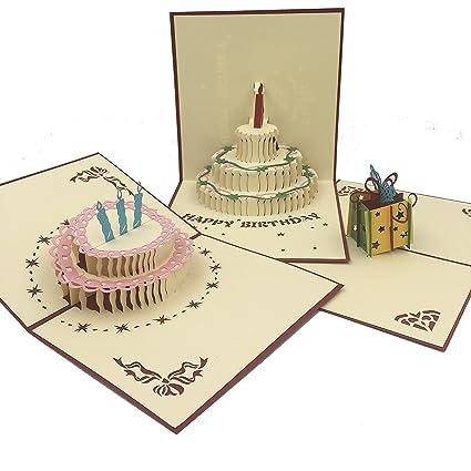 IDEA Postales Pack de 8 Postales Espectaculares Bonitas y ...