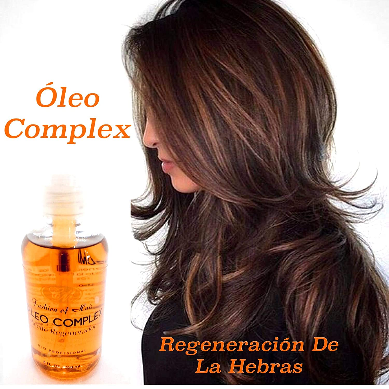 Amazon.com: Beauty Supply Products Hair Conditioner Oleo CM ...