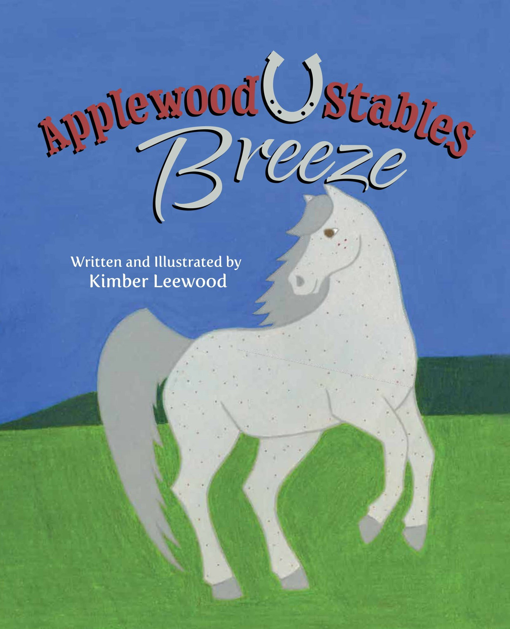 Download Breeze (Applewood Stables) pdf