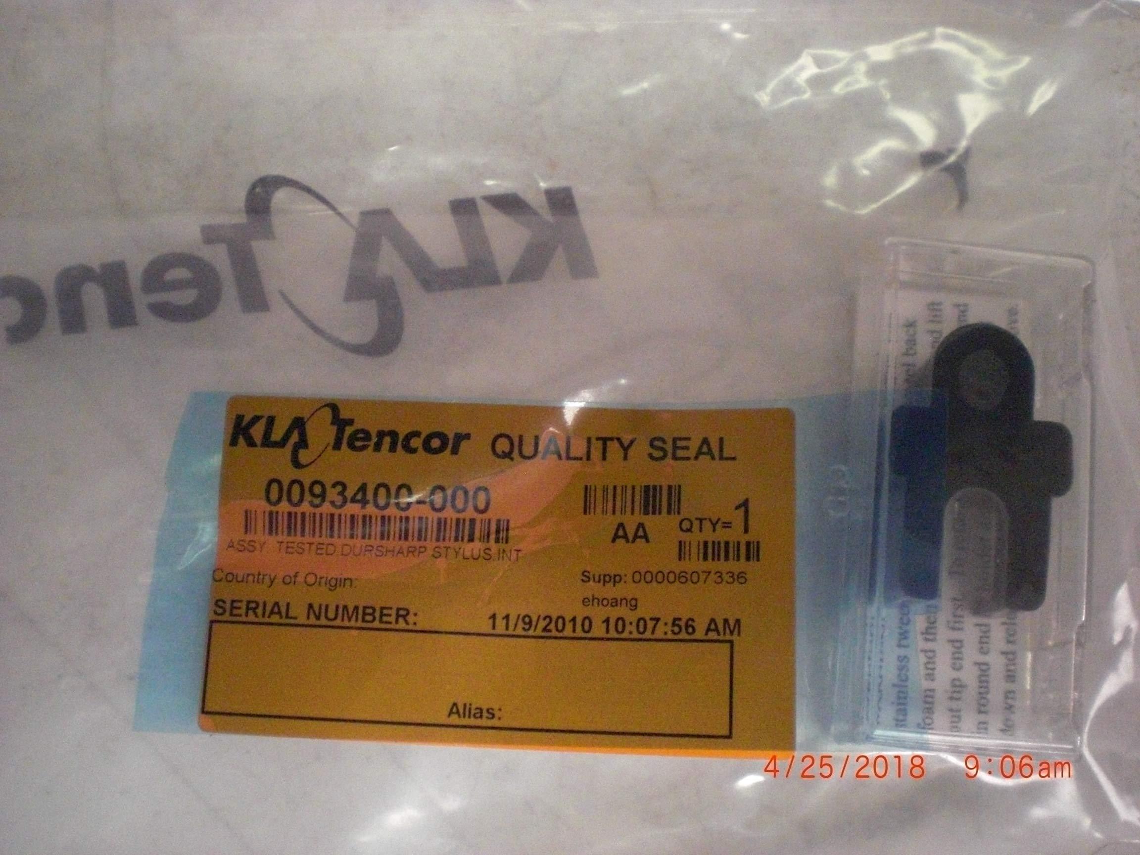 KLA TENCOR 0093400-000 L-Stylus Durasharp