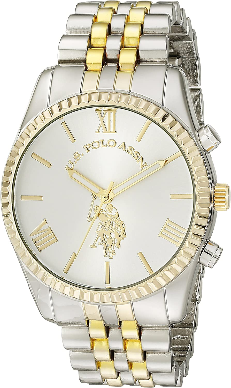 Reloj - U.S. Polo Assn. - para - USC40057: Amazon.es: Relojes