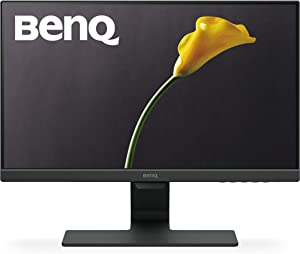 BenQ GW2283 Eye Care 22 inch IPS 1080p Monitor | Optimized for Home & Office with Adaptive Brightness Technology