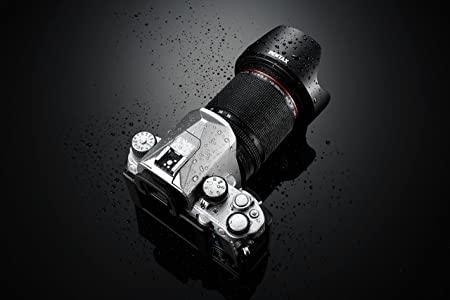 Pentax KP Silver Body product image 10