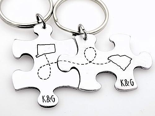 Custom Image Keychain of your choice