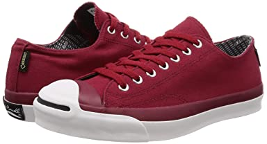 Jack Purcell Gore-Tex RH: Red