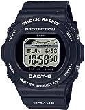 [カシオ]CASIO 腕時計 BABY-G ベビージー G-LIDE BLX-570-1JF レディース