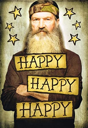 Amazon duck dynasty its your birthday greeting card duck dynasty its your birthday greeting card bookmarktalkfo Choice Image