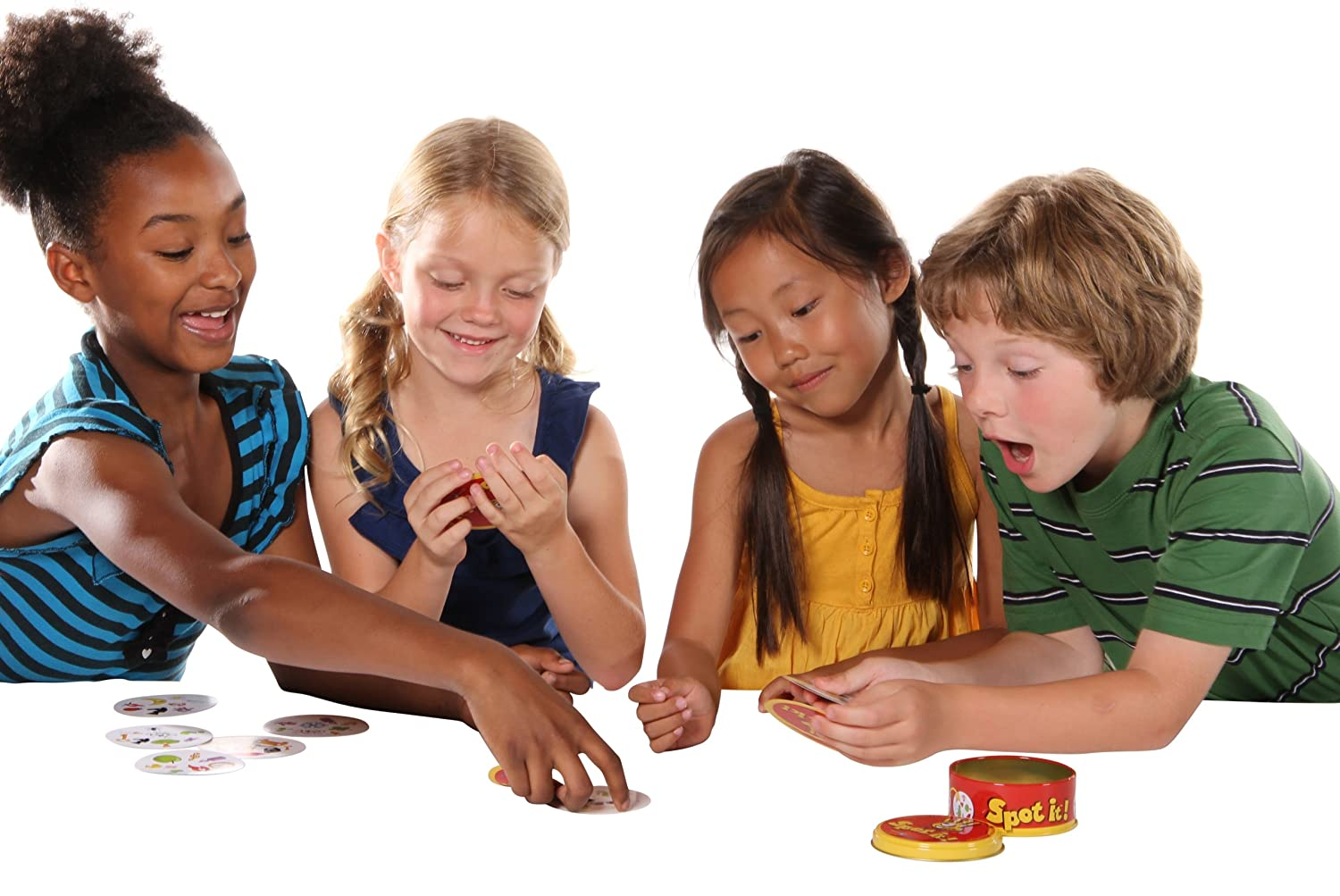 card games to play with kids